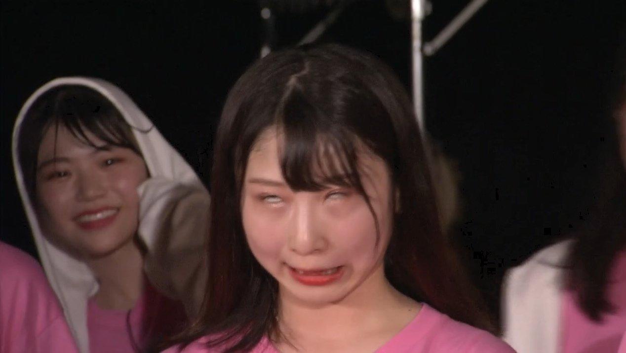 2019年8月18日新YNN NMB48 CHANNELで放送された「BACHI BACHI CAMP」の画像-2584
