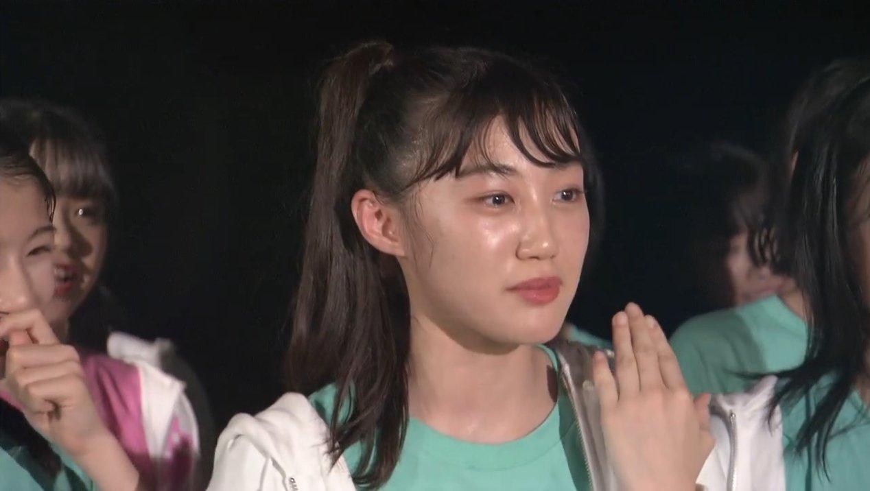 2019年8月18日新YNN NMB48 CHANNELで放送された「BACHI BACHI CAMP」の画像-2633
