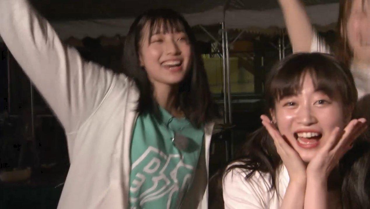 2019年8月18日新YNN NMB48 CHANNELで放送された「BACHI BACHI CAMP」の画像-2681