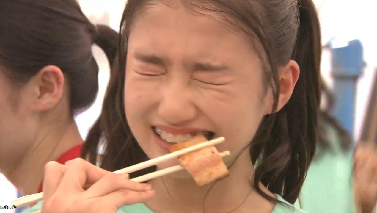 2019年8月18日新YNN NMB48 CHANNELで放送された「BACHI BACHI CAMP」の画像-563
