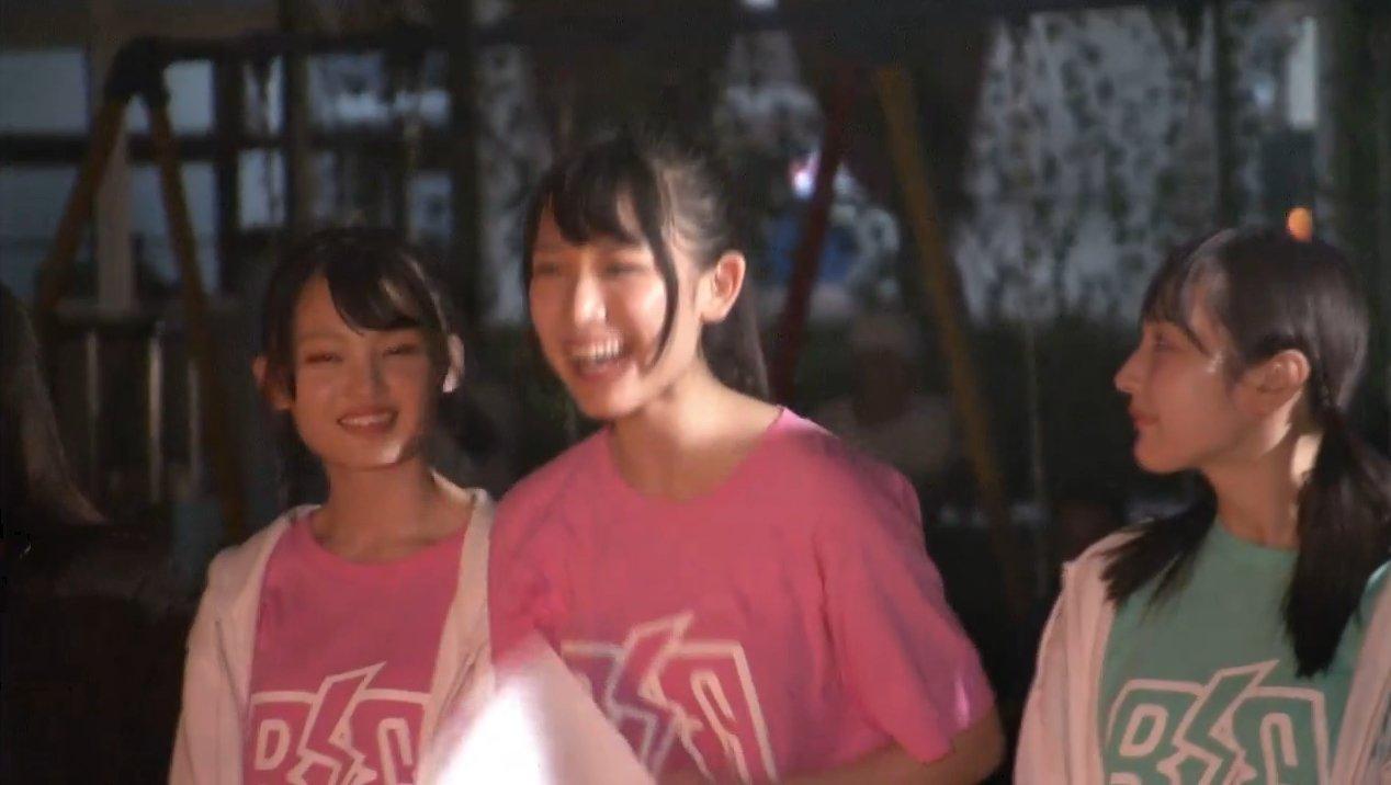 2019年8月18日新YNN NMB48 CHANNELで放送された「BACHI BACHI CAMP」の画像-2758