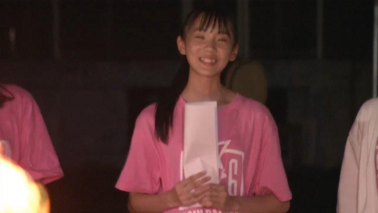 2019年8月18日新YNN NMB48 CHANNELで放送された「BACHI BACHI CAMP」の画像-2770