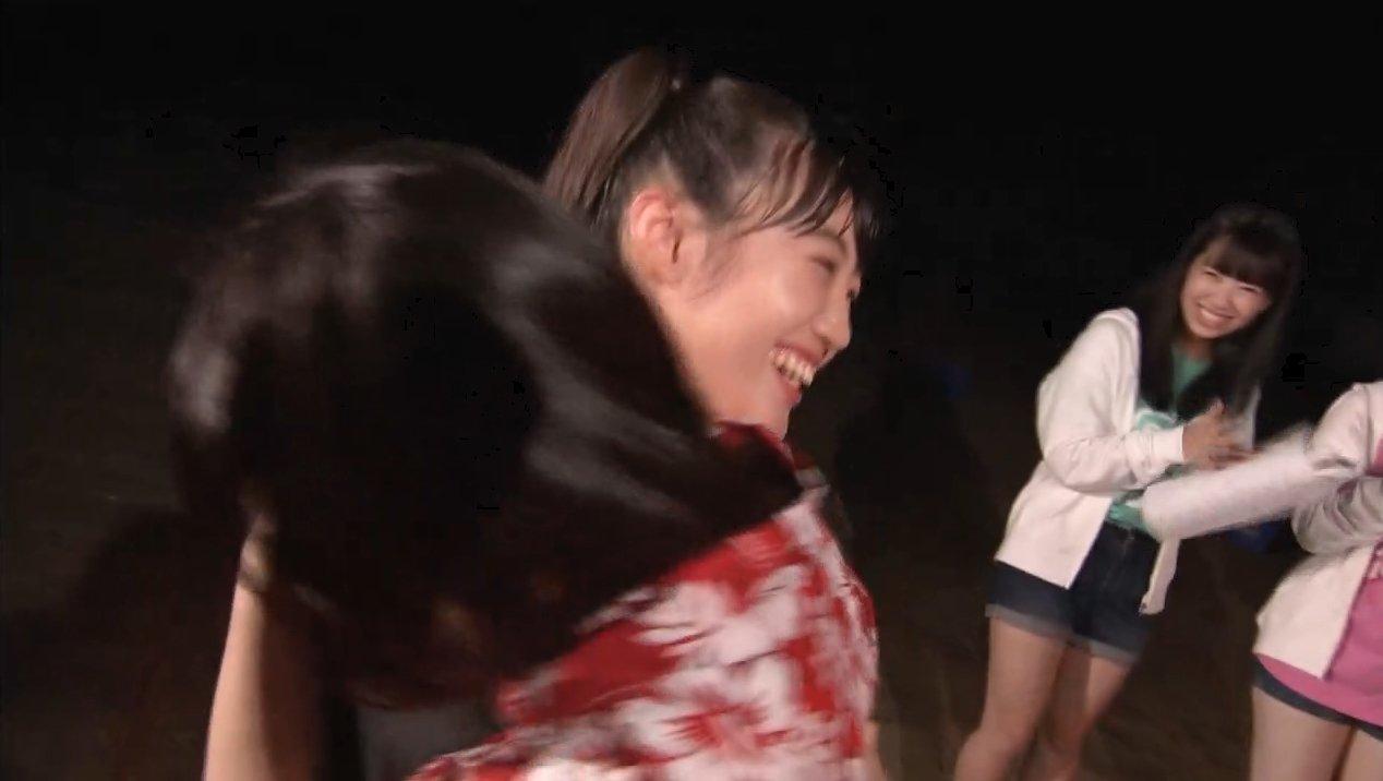 2019年8月18日新YNN NMB48 CHANNELで放送された「BACHI BACHI CAMP」の画像-2788