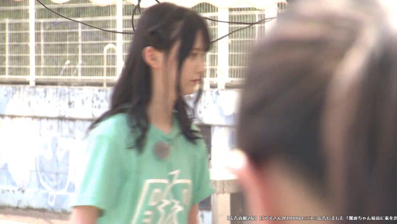 2019年8月18日新YNN NMB48 CHANNELで放送された「BACHI BACHI CAMP」の画像-607