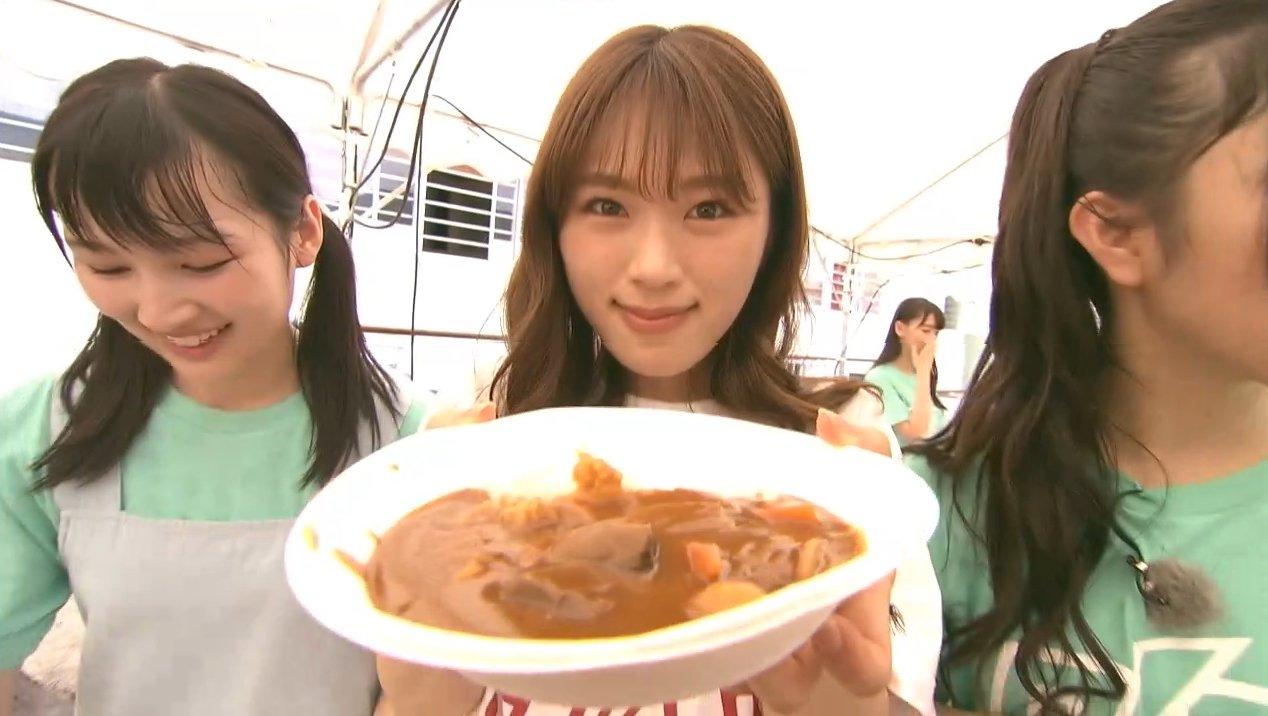 2019年8月18日新YNN NMB48 CHANNELで放送された「BACHI BACHI CAMP」の画像-610