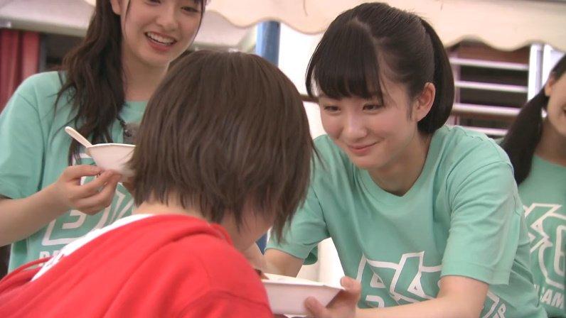 2019年8月18日新YNN NMB48 CHANNELで放送された「BACHI BACHI CAMP」の画像-684