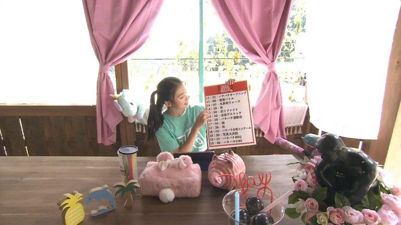 2019年8月18日新YNN NMB48 CHANNELで放送された「BACHI BACHI CAMP」の画像-776