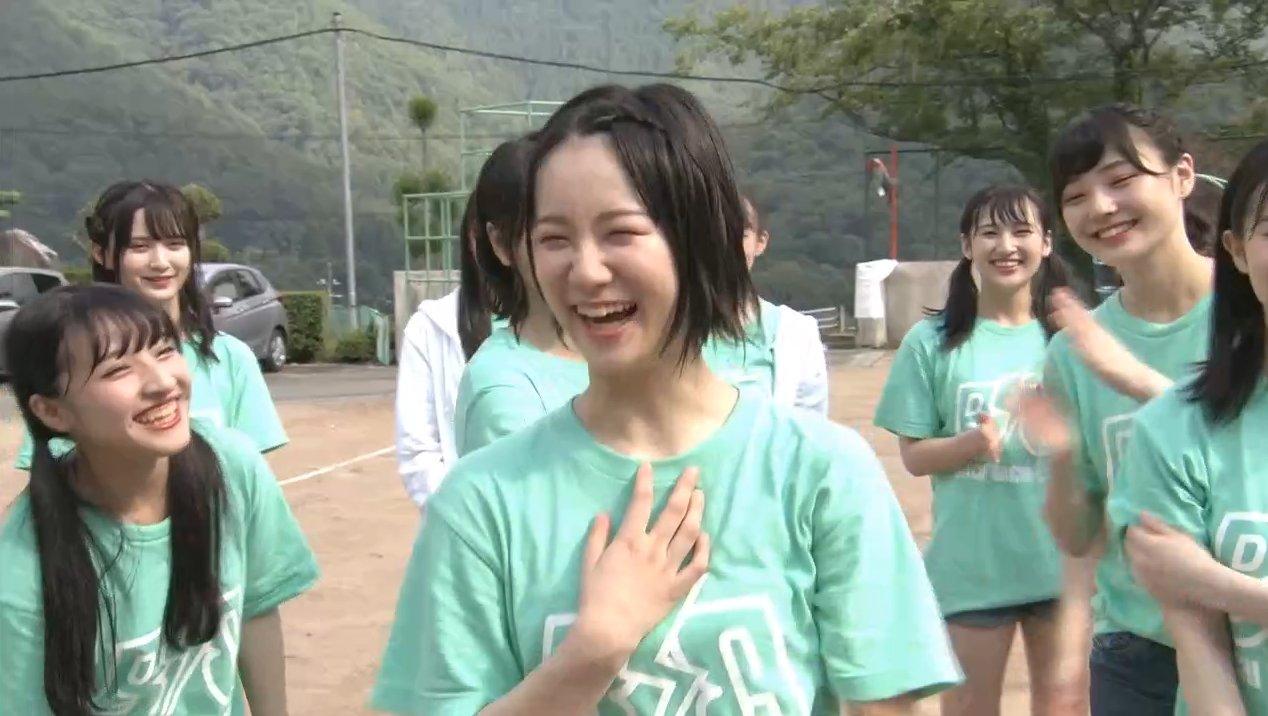 2019年8月18日新YNN NMB48 CHANNELで放送された「BACHI BACHI CAMP」の画像-892