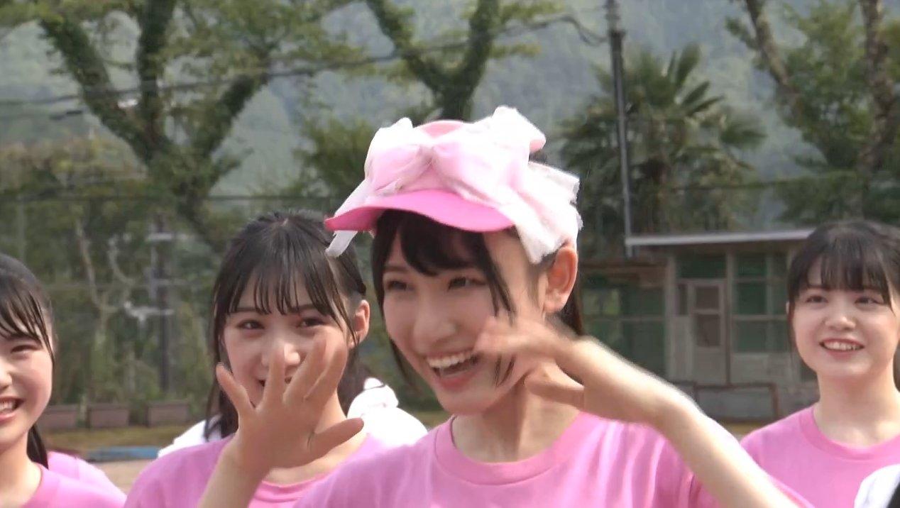 2019年8月18日新YNN NMB48 CHANNELで放送された「BACHI BACHI CAMP」の画像-894