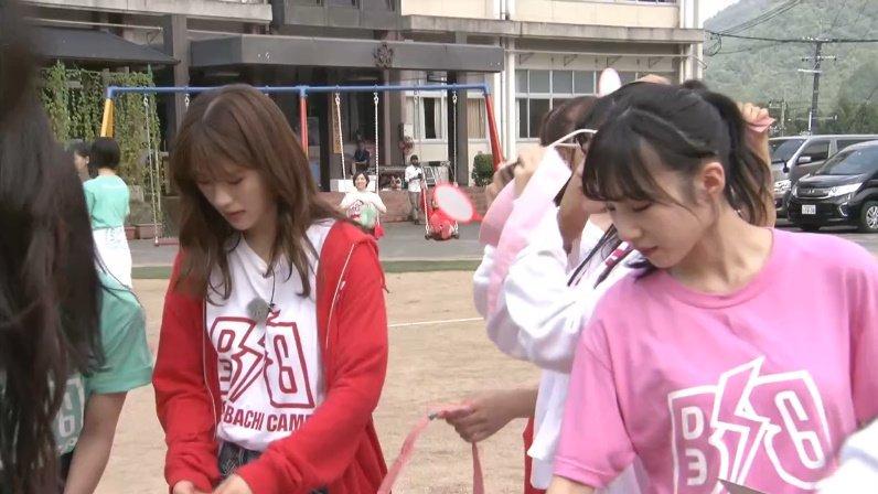 2019年8月18日新YNN NMB48 CHANNELで放送された「BACHI BACHI CAMP」の画像-937