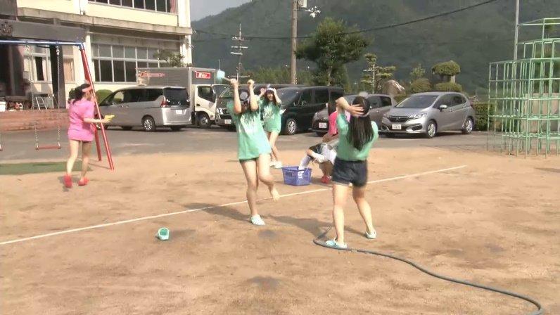 2019年8月18日新YNN NMB48 CHANNELで放送された「BACHI BACHI CAMP」の画像-948