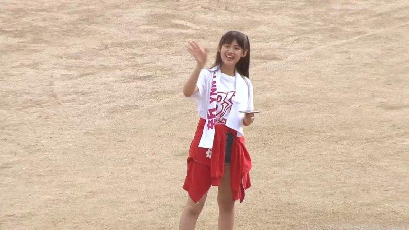 2019年8月18日新YNN NMB48 CHANNELで放送された「BACHI BACHI CAMP」の画像-1123