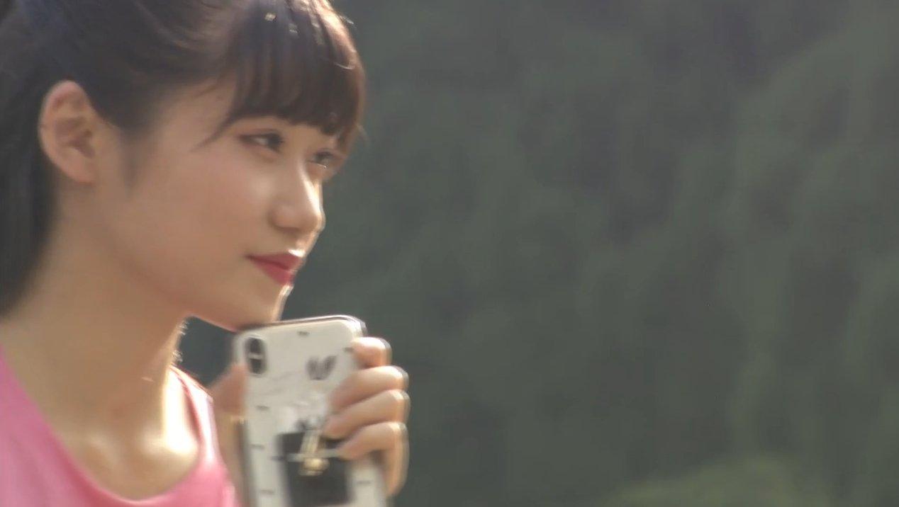 2019年8月18日新YNN NMB48 CHANNELで放送された「BACHI BACHI CAMP」の画像-1137