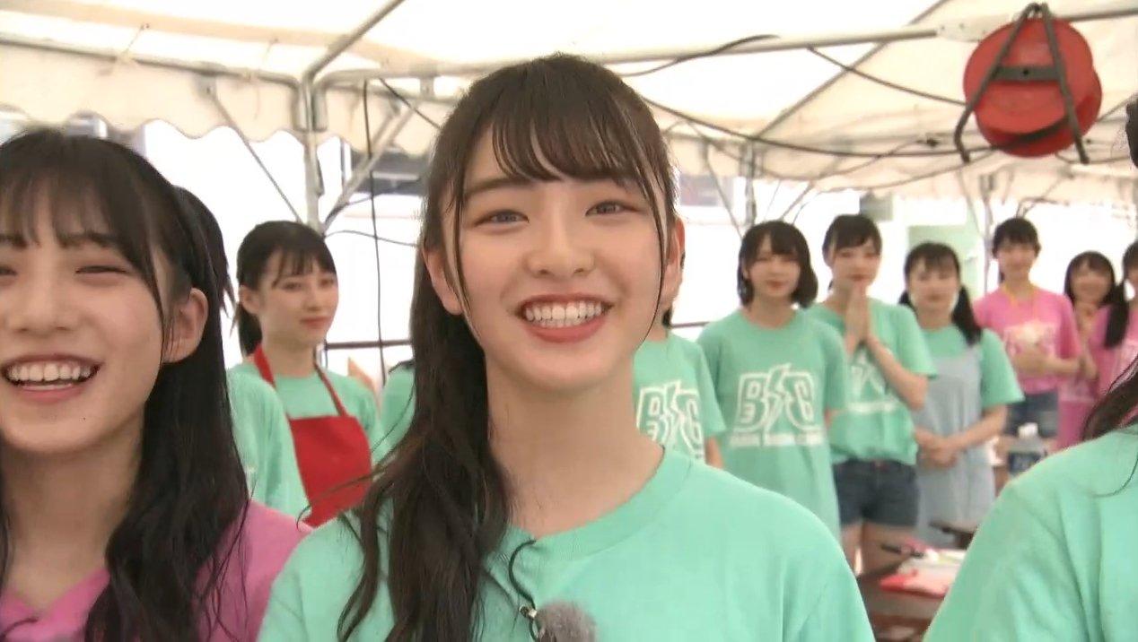 2019年8月18日新YNN NMB48 CHANNELで放送された「BACHI BACHI CAMP」の画像-347