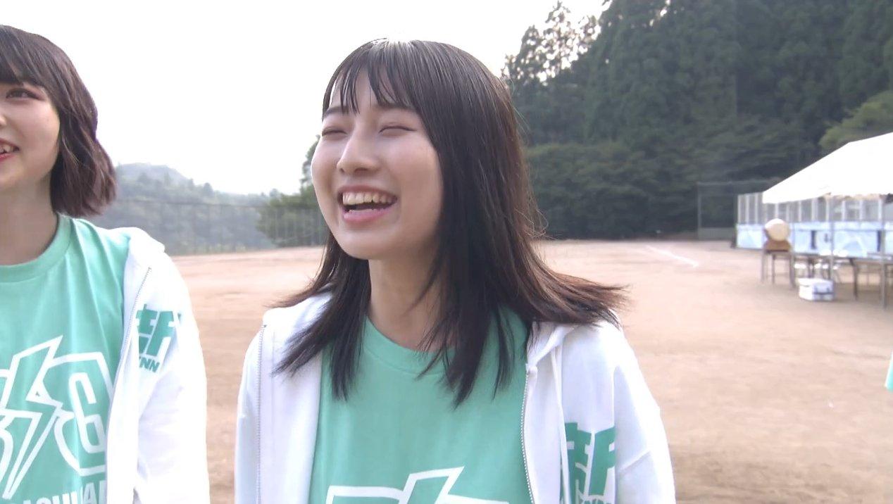 2019年8月18日新YNN NMB48 CHANNELで放送された「BACHI BACHI CAMP」の画像-1446