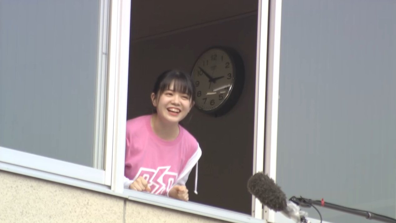 2019年8月18日新YNN NMB48 CHANNELで放送された「BACHI BACHI CAMP」の画像-1550