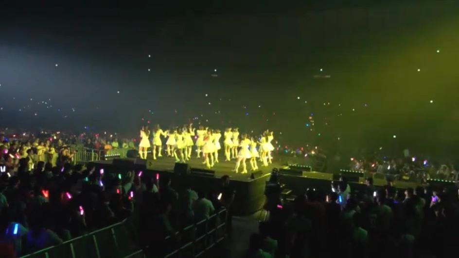 @JAM EXPO 2019に出演したNMB48の画像-498