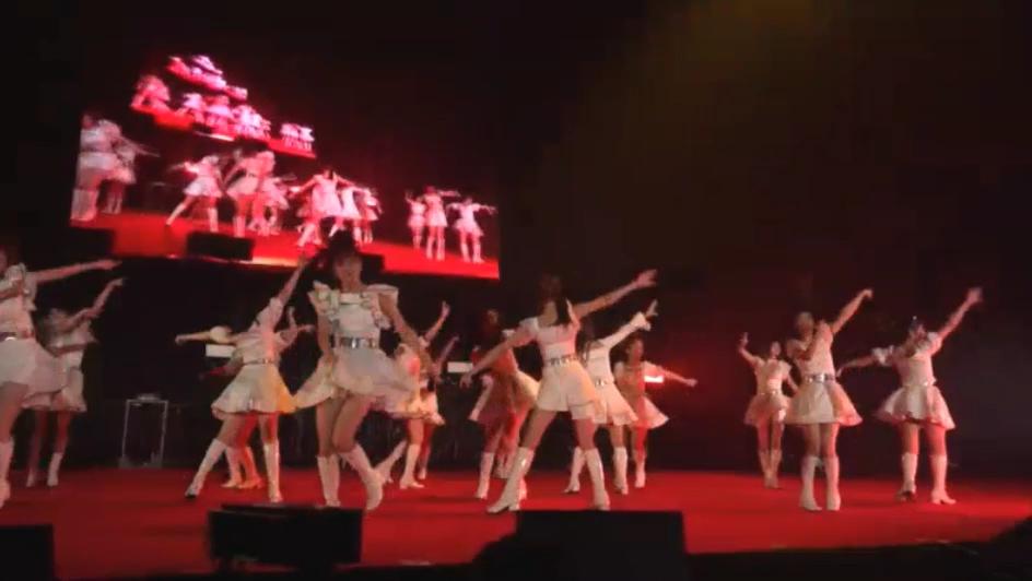 @JAM EXPO 2019に出演したNMB48の画像-735