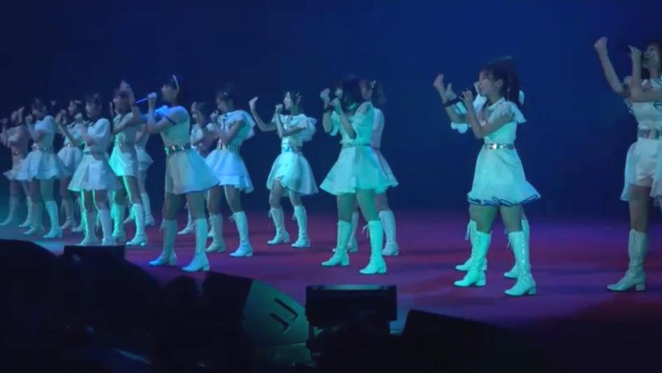 @JAM EXPO 2019に出演したNMB48の画像-325