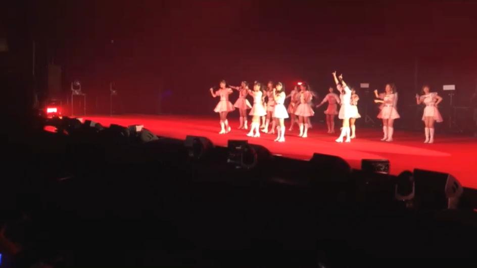 @JAM EXPO 2019に出演したNMB48の画像-373