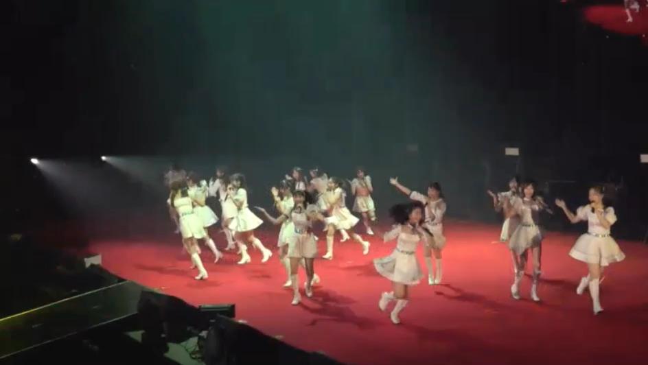 @JAM EXPO 2019に出演したNMB48の画像-771