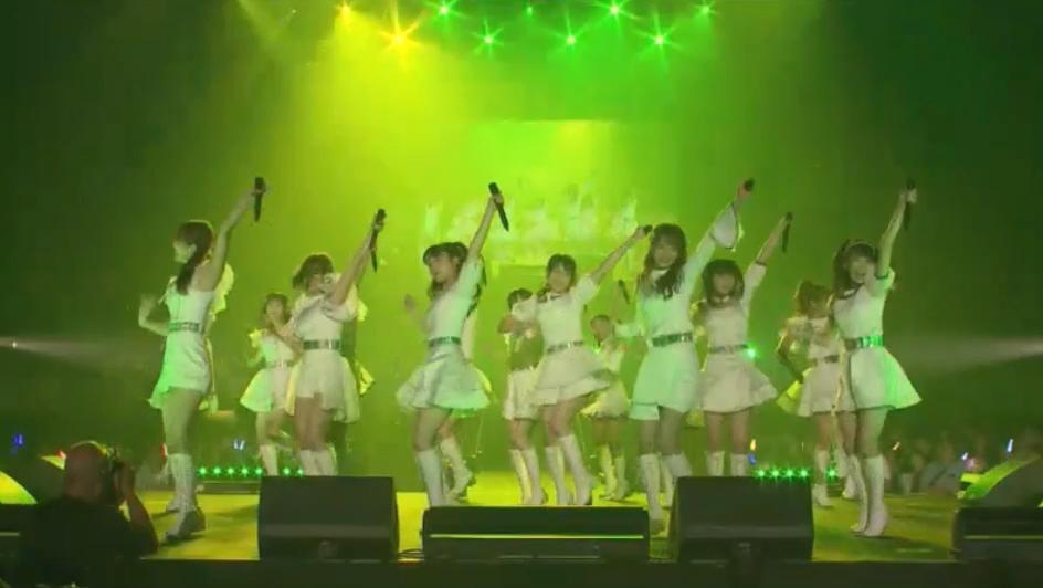 @JAM EXPO 2019に出演したNMB48の画像-516