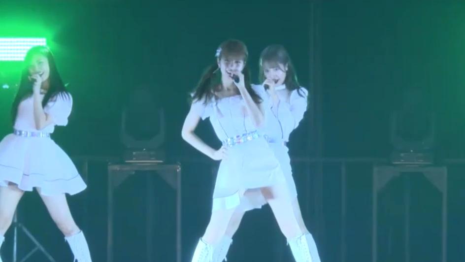 @JAM EXPO 2019に出演したNMB48の画像-106