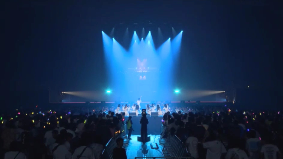 @JAM EXPO 2019に出演したNMB48の画像-558