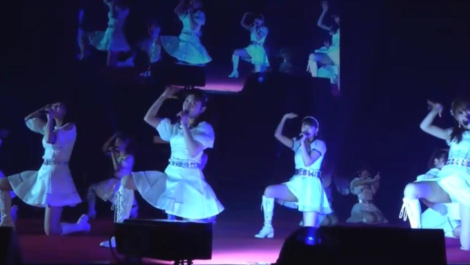 @JAM EXPO 2019に出演したNMB48の画像-098