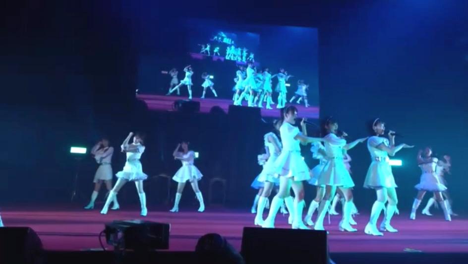 @JAM EXPO 2019に出演したNMB48の画像-247