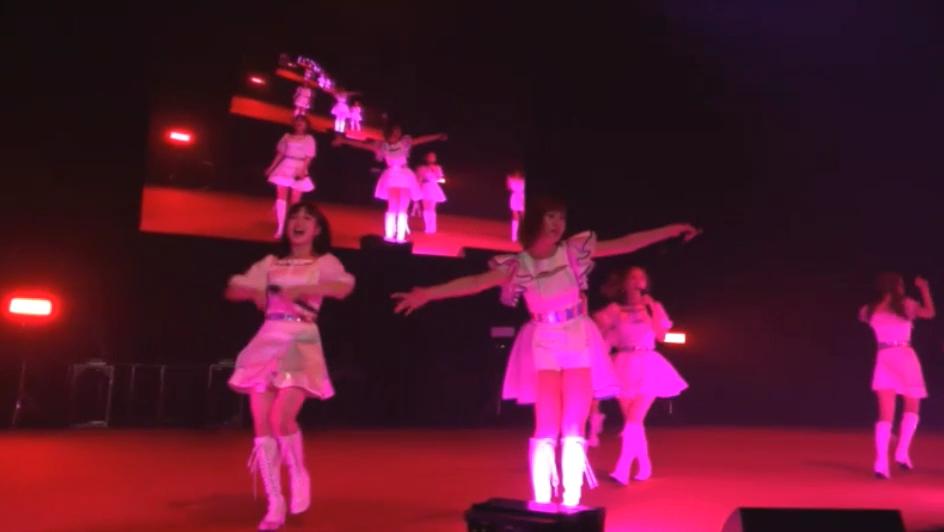 @JAM EXPO 2019に出演したNMB48の画像-401