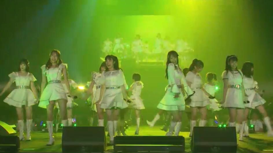 @JAM EXPO 2019に出演したNMB48の画像-538