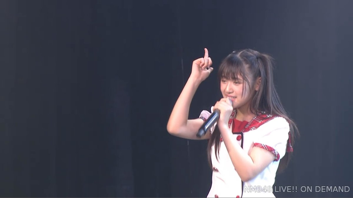 冠ライブ・中川美音 小嶋花梨プロデュース「美音の夢へのプロセス」の画像-429