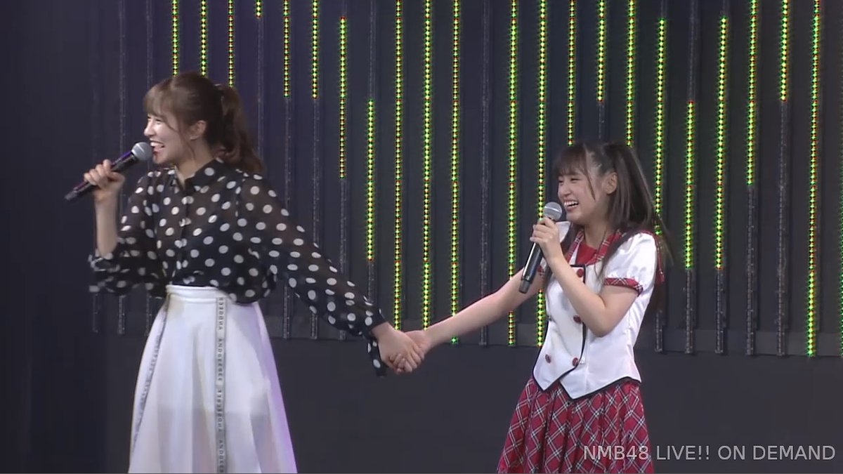 冠ライブ・中川美音 小嶋花梨プロデュース「美音の夢へのプロセス」の画像-455