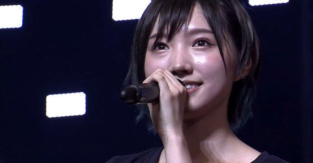 【太田夢莉】ゆーりがNHKホールでNMB48卒業を発表。芸能活動は継続。【コメント全文掲載】