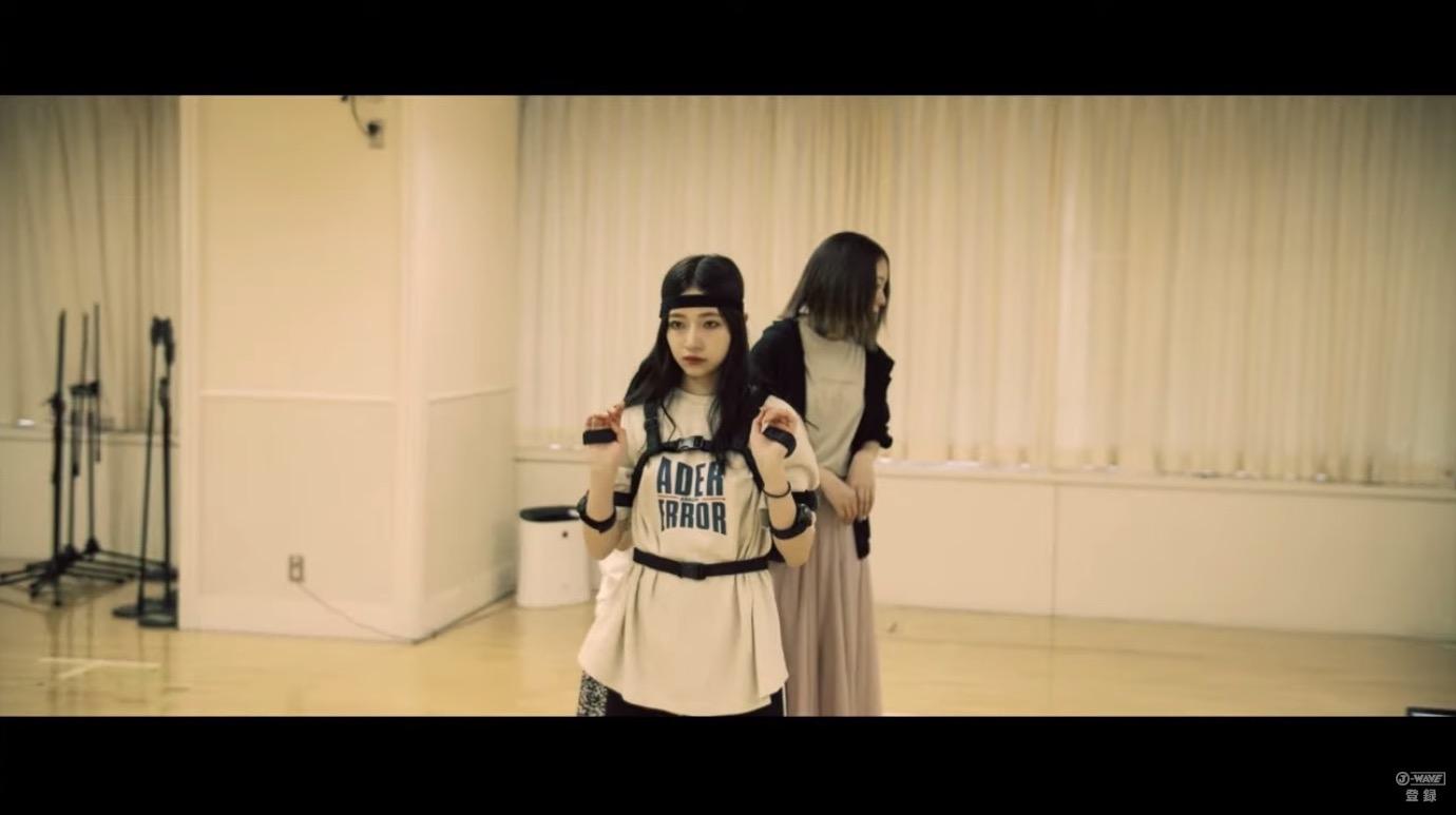 【村瀬紗英】イノフェス2019・さえぴぃのモーションキャプチャ体験メイキングムービーが公開