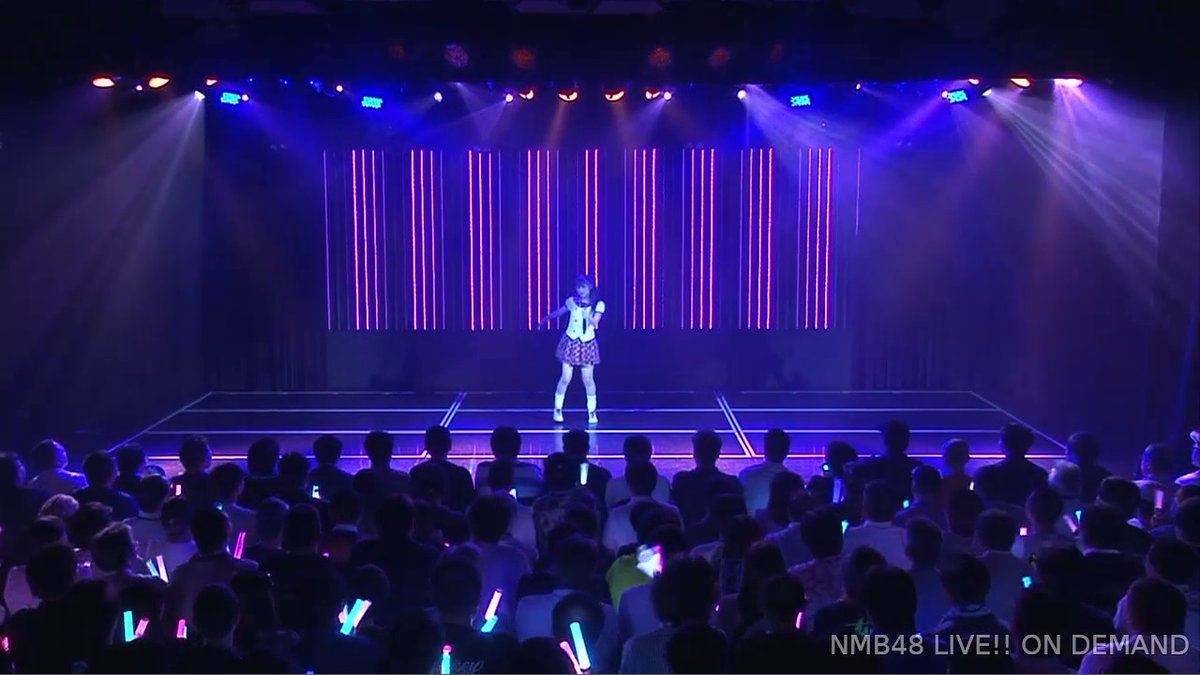冠ライブ・中川美音 小嶋花梨プロデュース「美音の夢へのプロセス」の画像-318