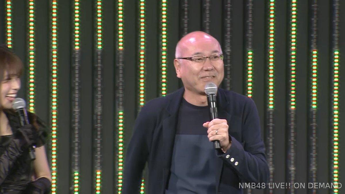 2019年9月29日に行わたNMB48チームM「誰かのために公演」の画像-026