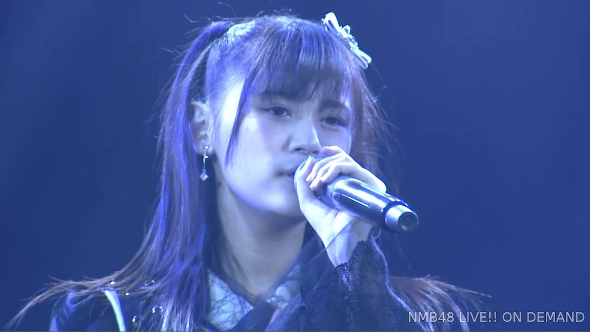 冠ライブ・中川美音 小嶋花梨プロデュース「美音の夢へのプロセス」の画像-065