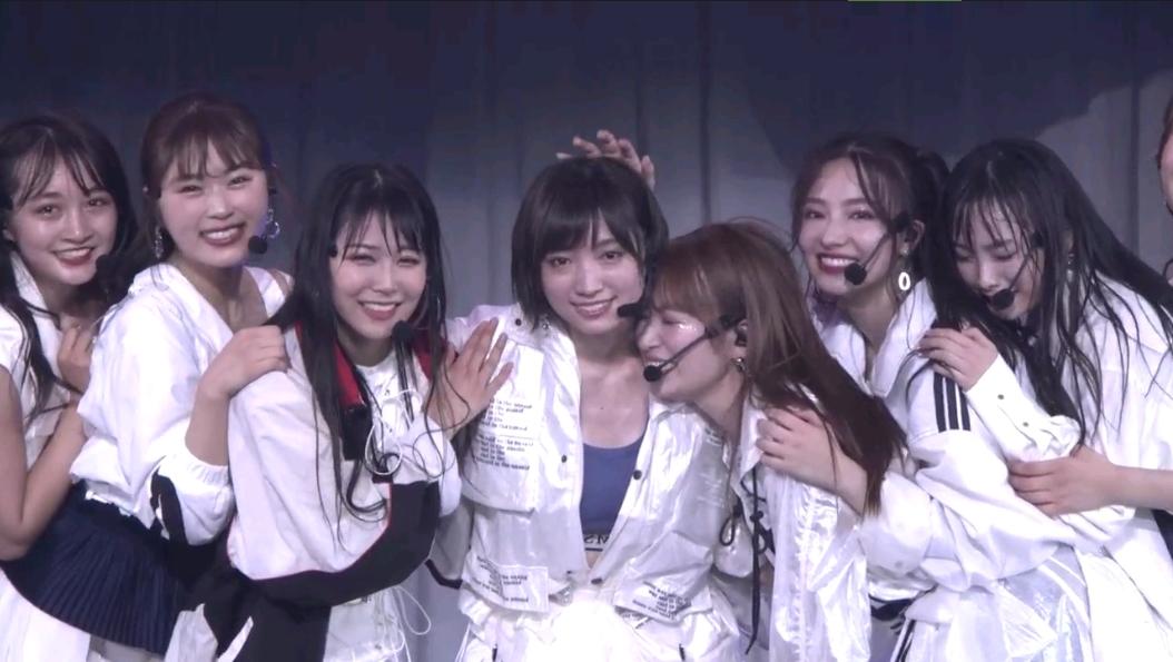 NMB48「初恋至上主義」初披露-141