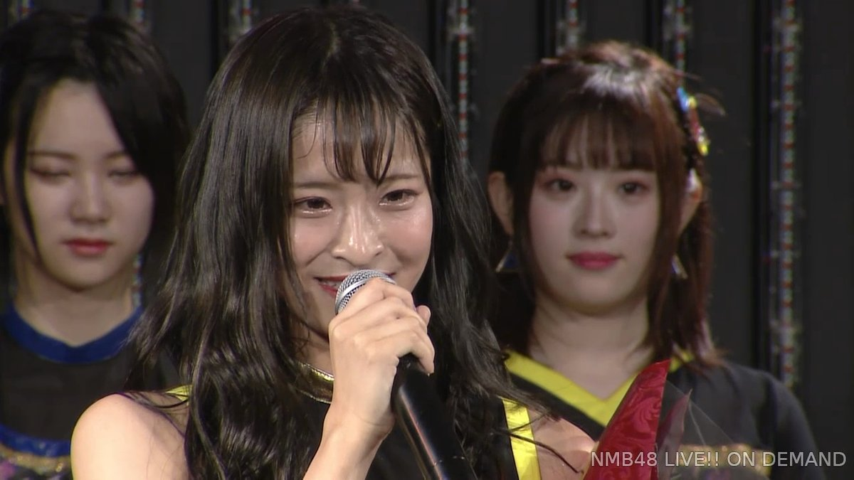 【NMB48】清水里香21歳の生誕祭まとめ。見つけた夢は「モデル」【手紙・スピーチ全文掲載】