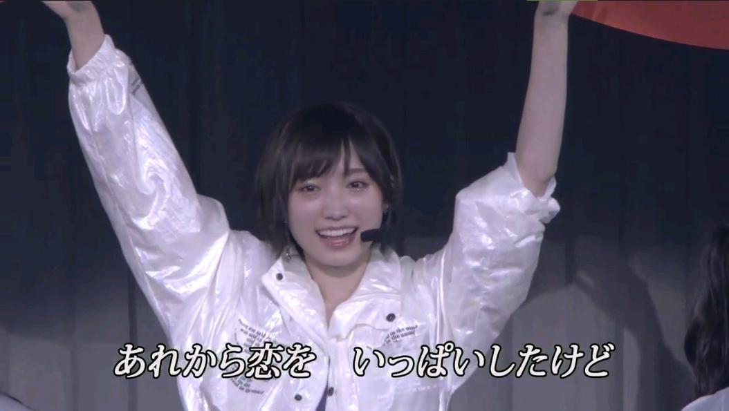 NMB48「初恋至上主義」初披露-133