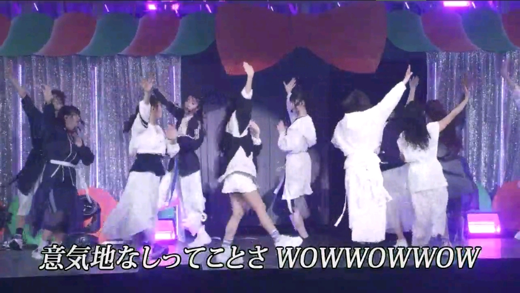NMB48「初恋至上主義」初披露-125