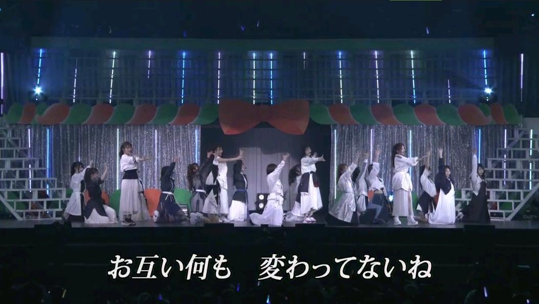 NMB48「初恋至上主義」初披露-119
