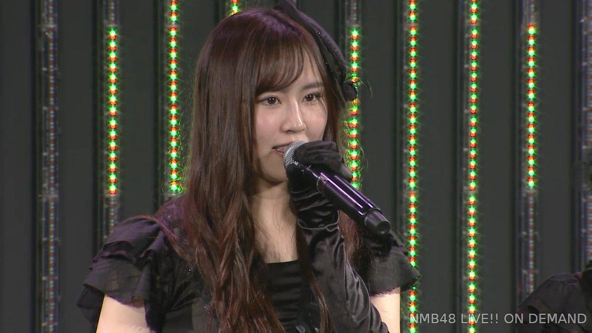【古賀成美】なるがNMB48卒業を発表。「勉強してもっとたくさんの人を私の演技で刺激していきたい」【コメント全文掲載】