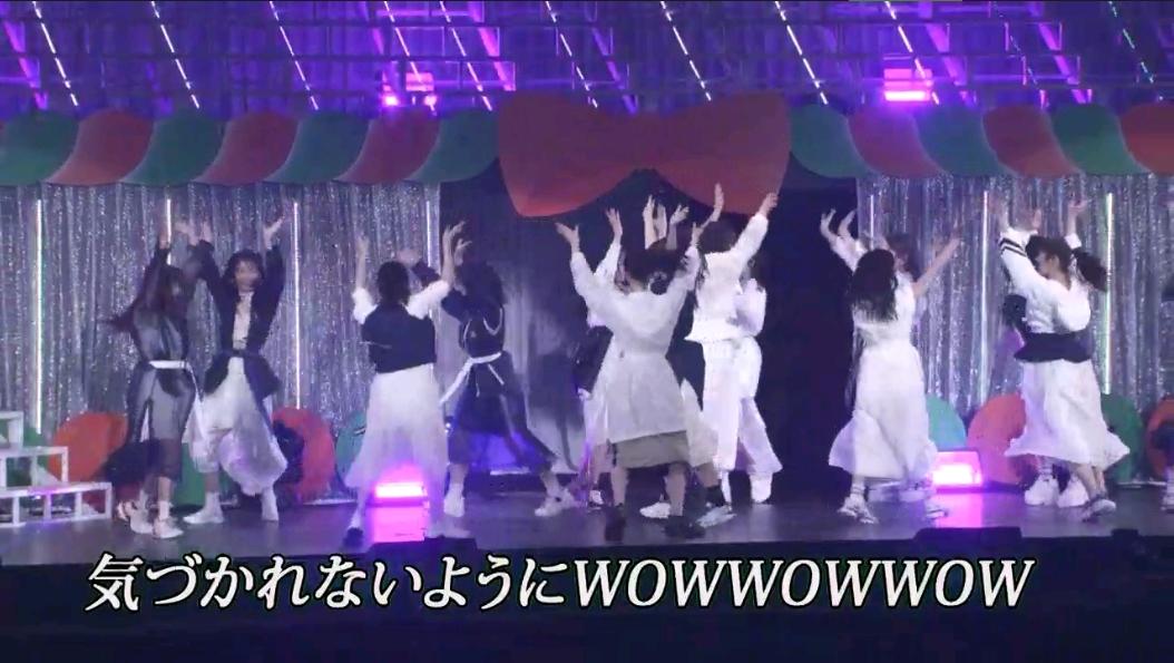 NMB48「初恋至上主義」初披露-117