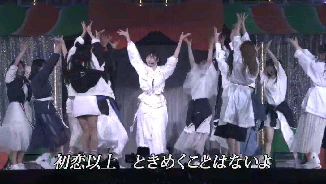 NMB48「初恋至上主義」初披露-135