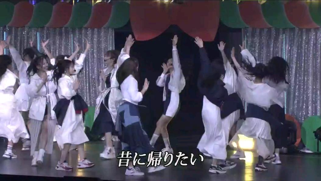 NMB48「初恋至上主義」初披露-127