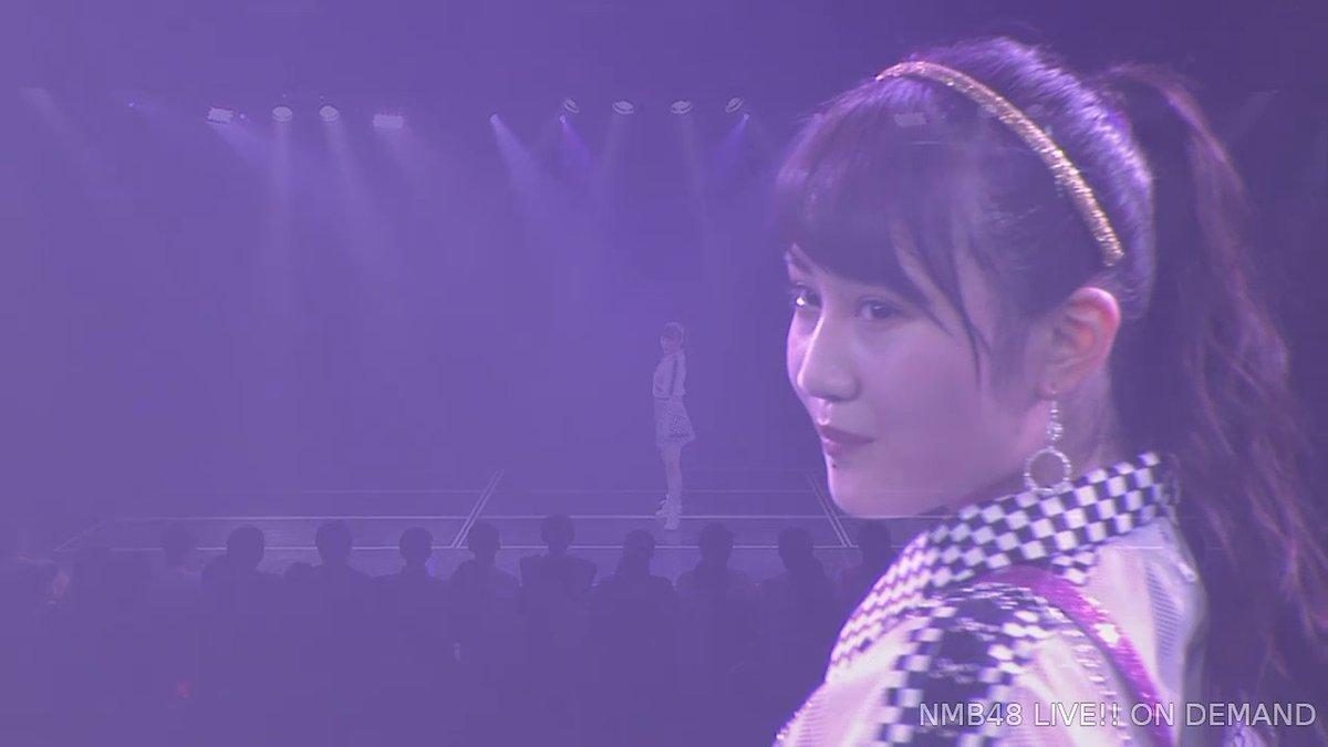 【久代梨奈】りなっち冠ライブ「RINA KUSHIRO The last stage for you〜7年8ヶ月の感謝を込めて〜」のセットリストと画像など
