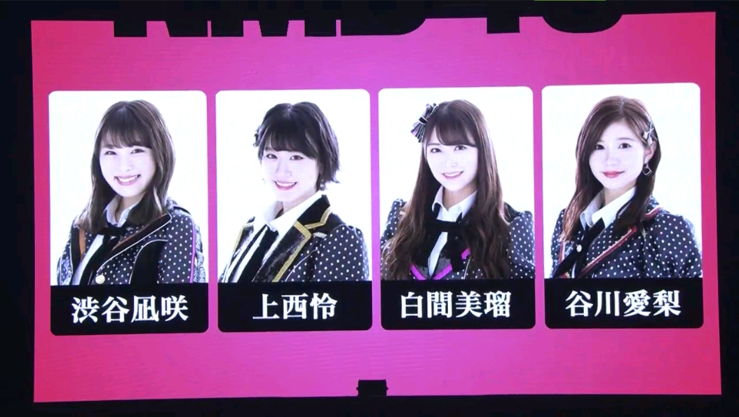 NMB48「初恋至上主義」初披露-021